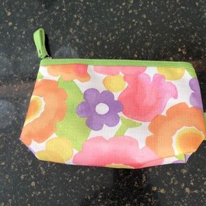 Handbags - Cosmetic Pouch Spring 🌸🌼🌹🌷NEW